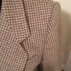 Charter Club Jackets & Coats - Charter Club Lambswool Blazer